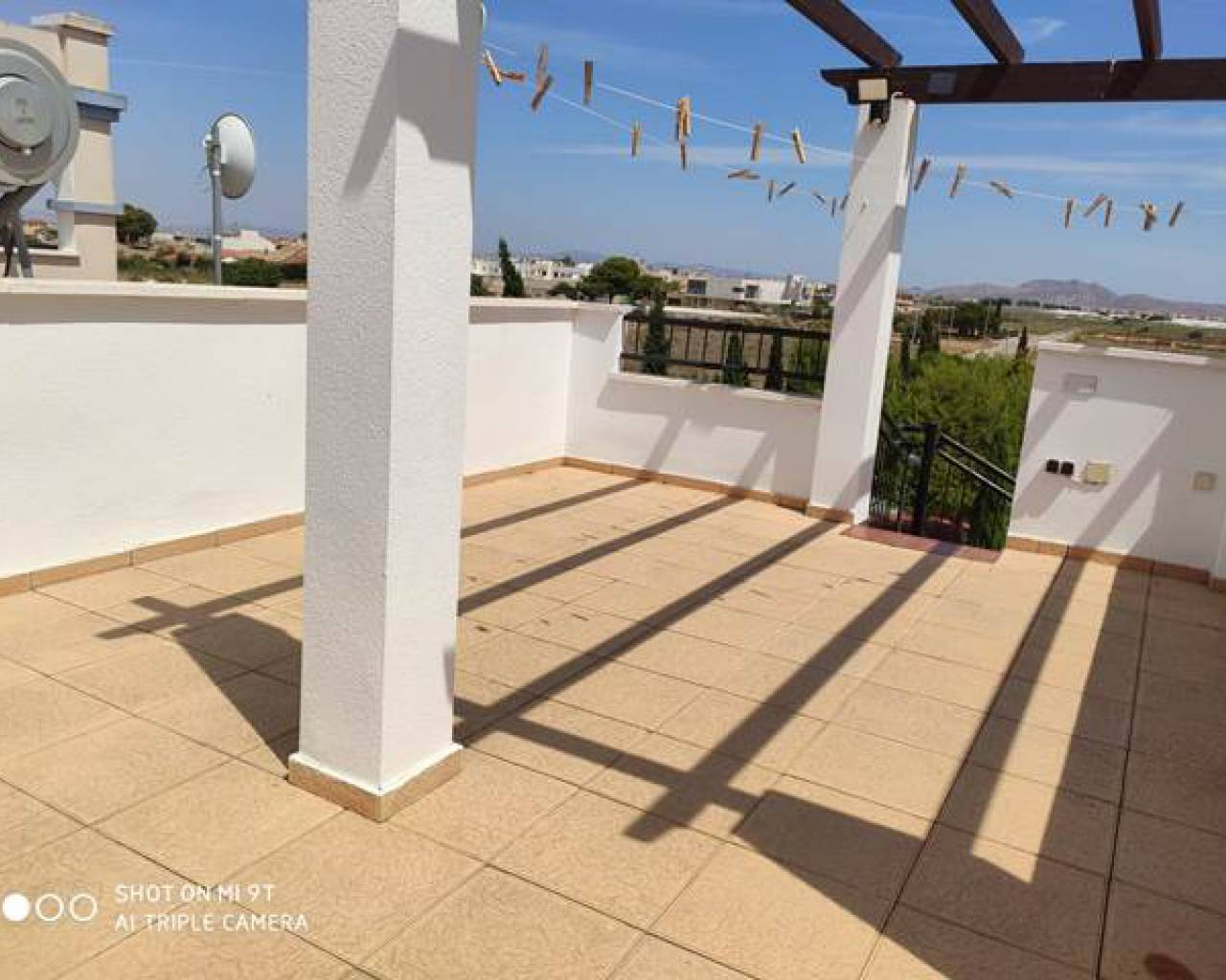 Resale - Apartment - Torre Pacheco - CENTRIC