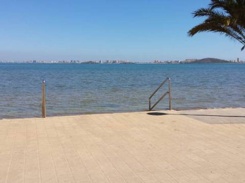 Apartment - Resale - Los Alcazares - PLAYA HONDA